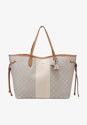 CORTINA DUE LARA SET - Shopping bags - lightgrey