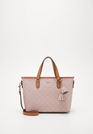 CORTINA KETTY HANDBAG SET - Handbag - rose