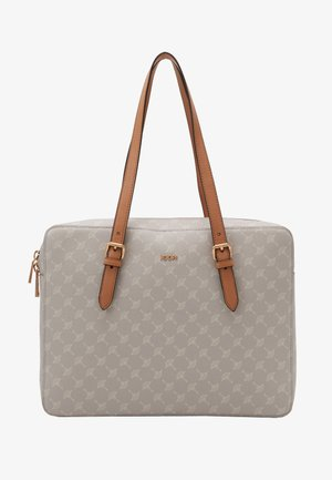CORTINA HANNI BUSINESSSHOPPER - Attachetasker - light grey