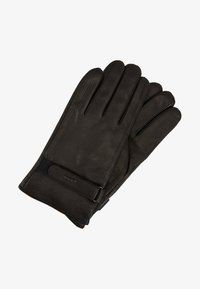 JOOP! - GLOVES - Gants - black - 1