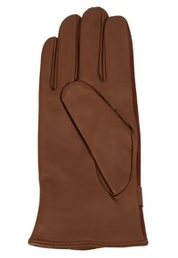 JOOP! - GLOVES - Fingervantar - brown - 2