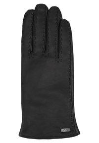 JOOP! - GLOVES - Gloves - black - 1