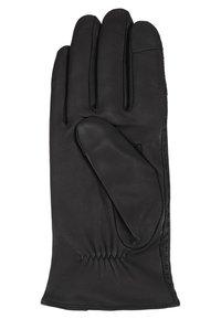 JOOP! - GLOVES - Gloves - black - 2