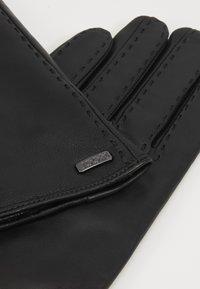 JOOP! - GLOVES - Gloves - black - 3