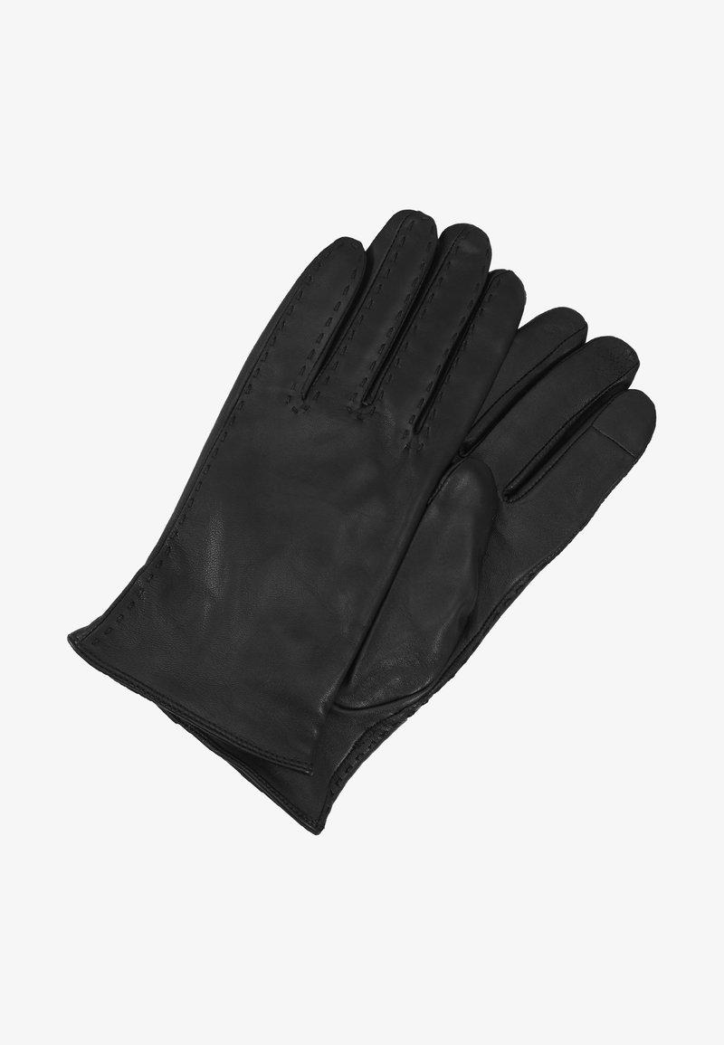 JOOP! - GLOVES - Gloves - black