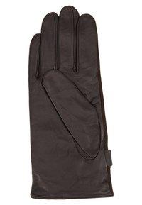 JOOP! - Gloves - dark brown - 2