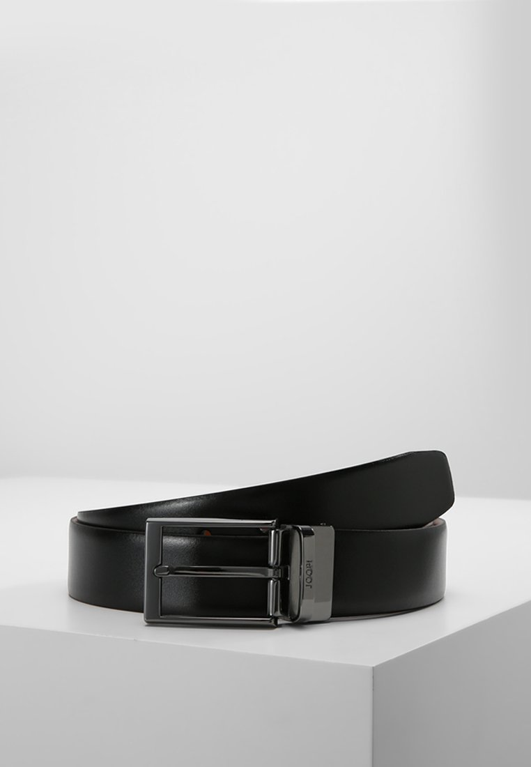 JOOP! - BELT - Gürtel business - black/cognac