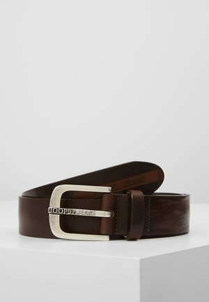 BELT - Ceinture - brown
