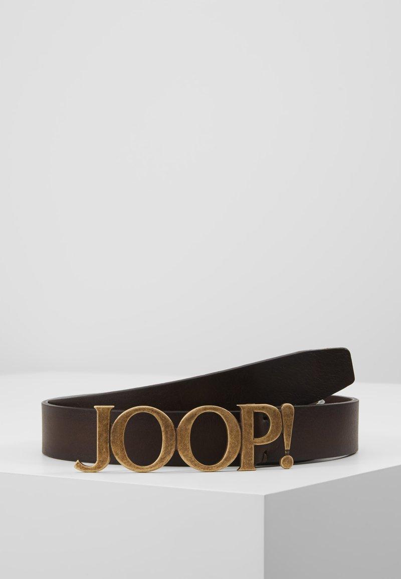JOOP! - Cinturón - brown