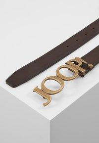 JOOP! - Cinturón - brown - 2