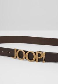 JOOP! - Cinturón - brown - 4