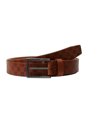 BELT - Ceinture - sandalwood
