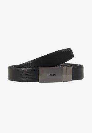 BELT - Belt business - black