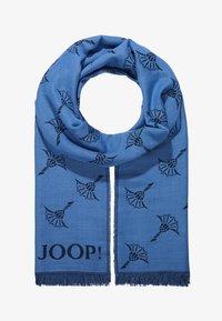 JOOP! - FERIS - Scarf - blue - 1