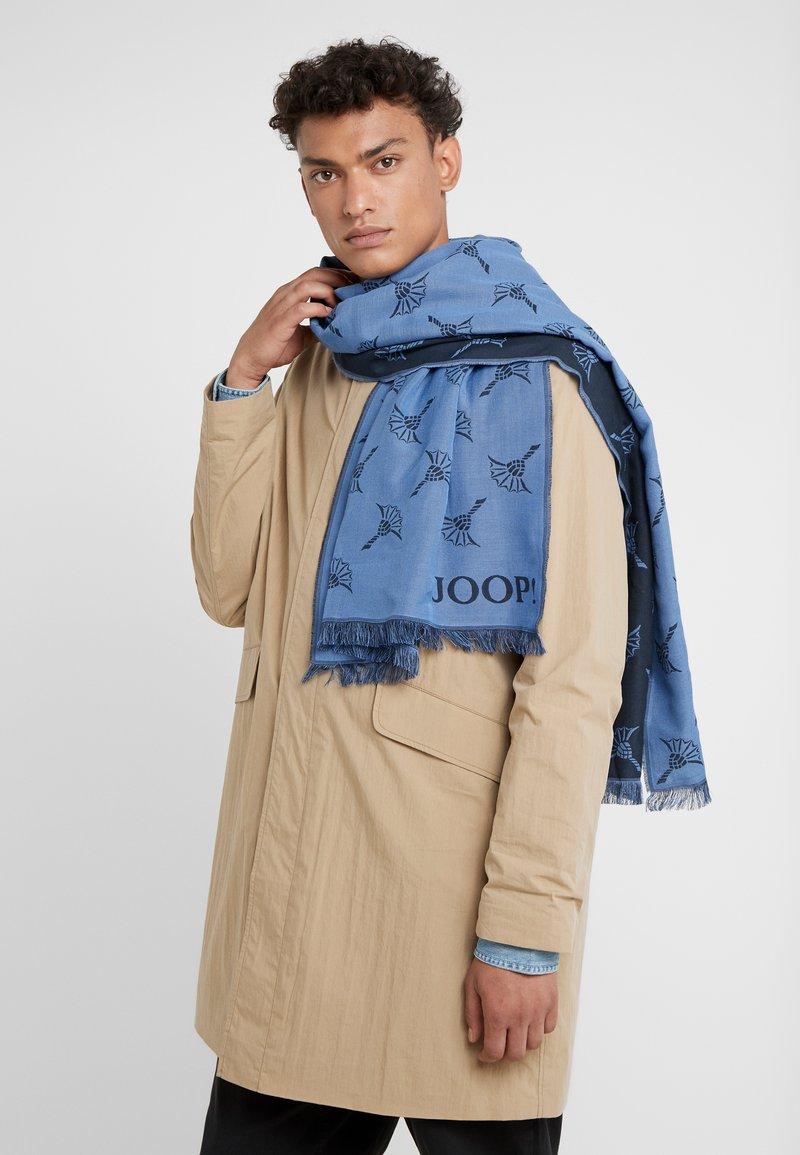 JOOP! - FERIS - Scarf - blue