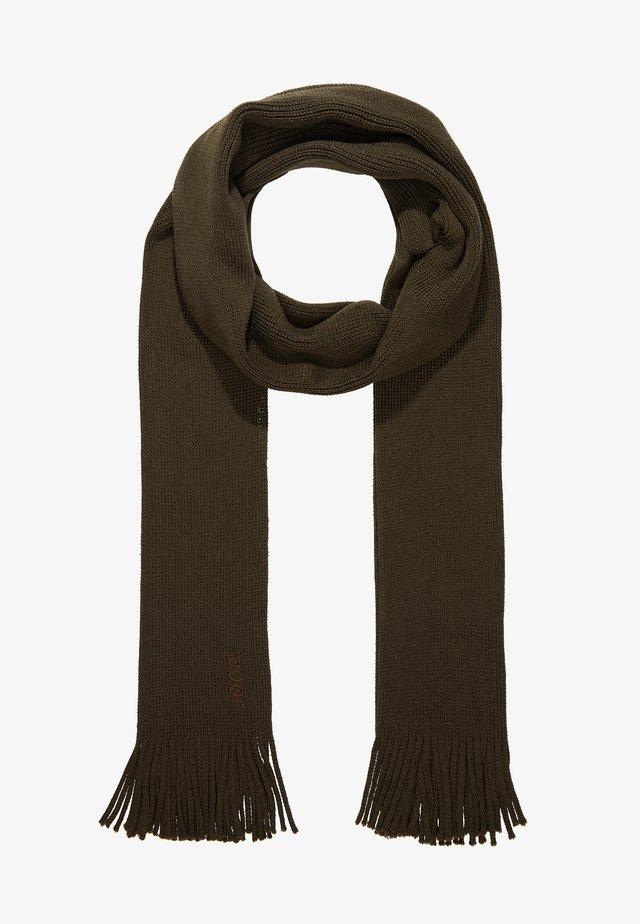 ROUVEN - Sjal / Tørklæder - olive