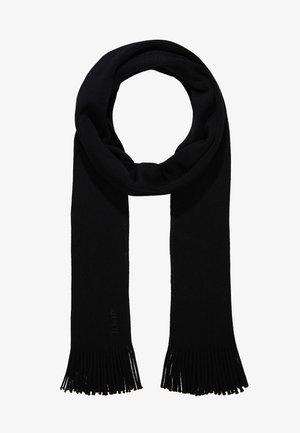 ROUVEN - Sjal - black