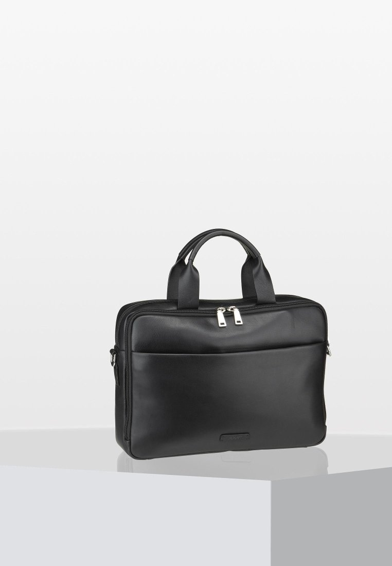 JOOP! - VETRA - Briefcase - black
