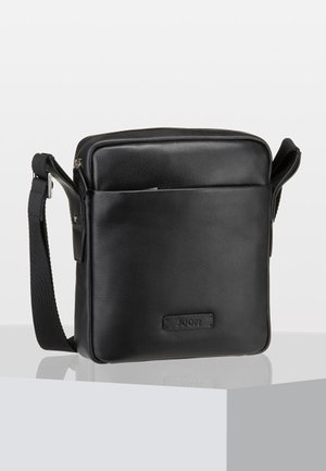 CARDONA MEDON  - Across body bag - black
