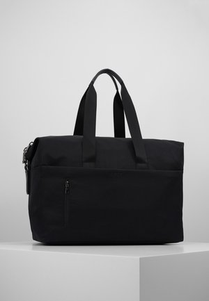 MARCONI ARES  - Weekend bag - black