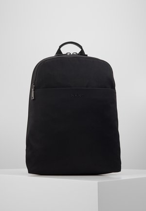 MARCONI DAVID BACKPACK - Batoh - black