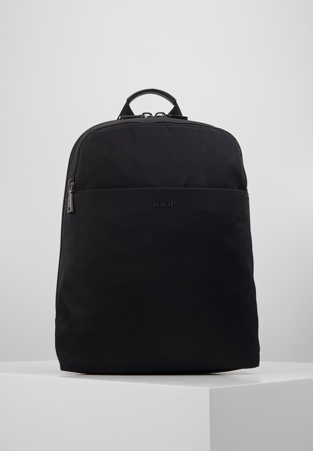 MARCONI DAVID BACKPACK - Reppu - black