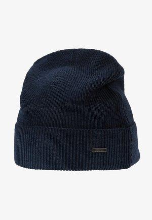 FAUSTO - Beanie - navy blue