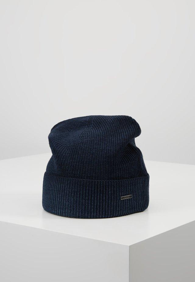 FAUSTO - Huer - navy blue