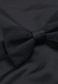 JOOP! - SET - Lommetørklæde - black - 5