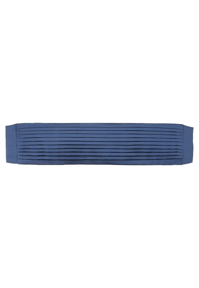 KUMMERBUND - Accessoires - Overig - blau