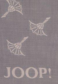 JOOP! - FERIS - Sjaal - grey - 3