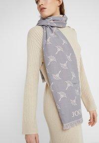 JOOP! - FERIS - Sjaal - grey - 1
