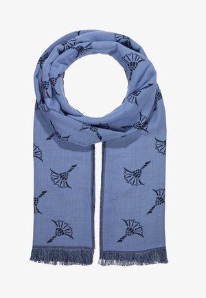 FERIS - Schal - light blue