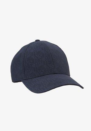 BAKER - Cap - dunkelblau