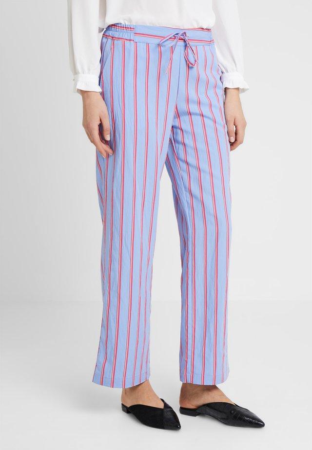 Cerise trouser - Stoffhose - blue