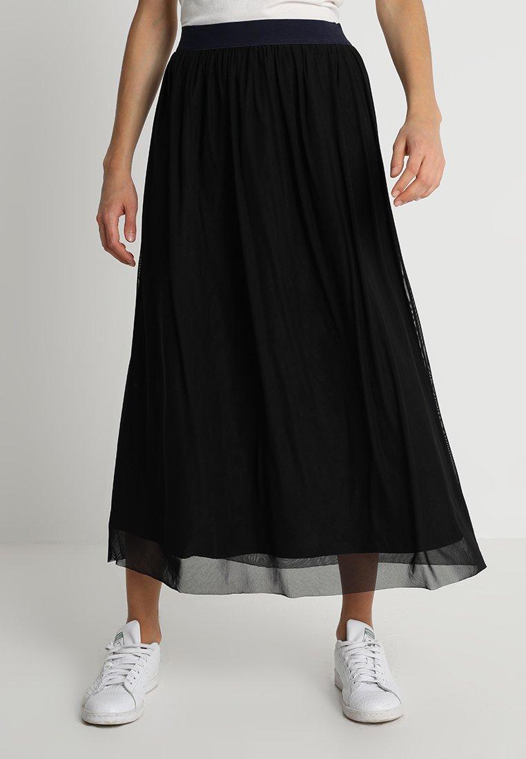Josephine & Co - JONA SKIRT - Maxi skirt - navy