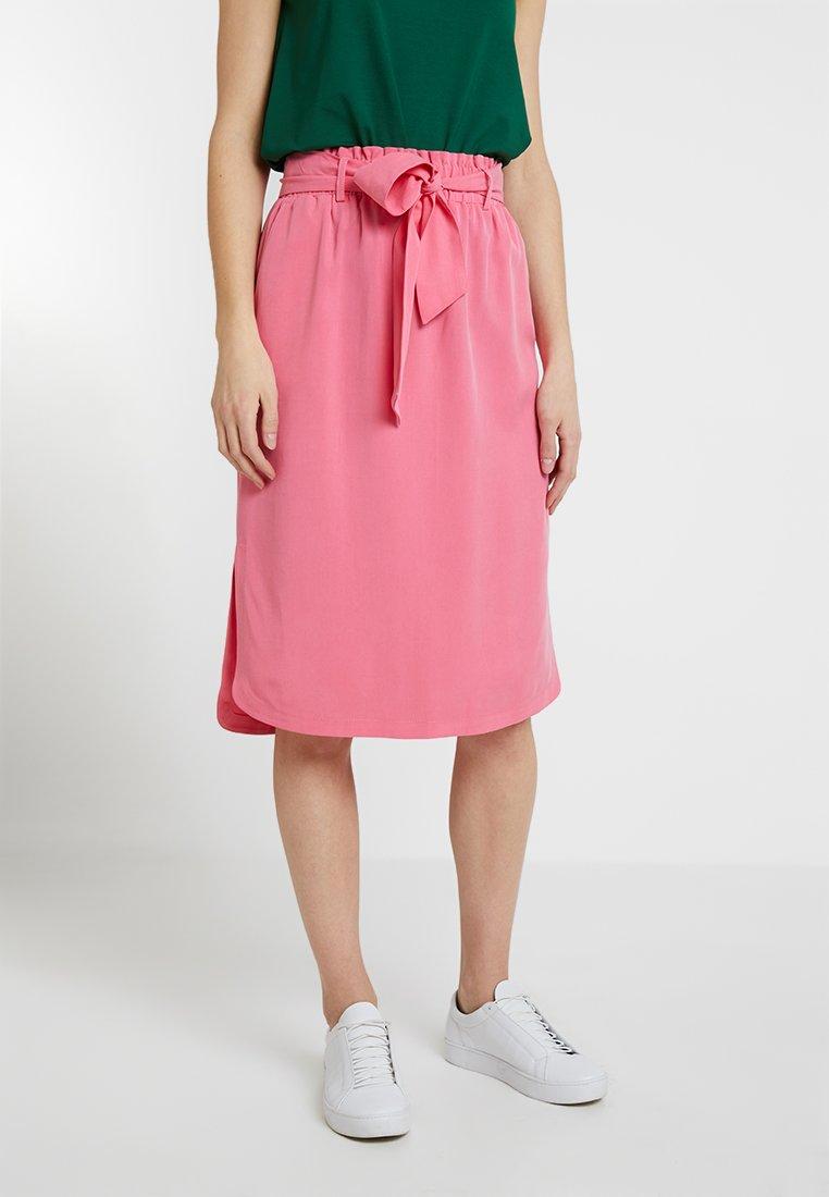 Josephine & Co - CAMIEL SKIRT - A-Linien-Rock - pink