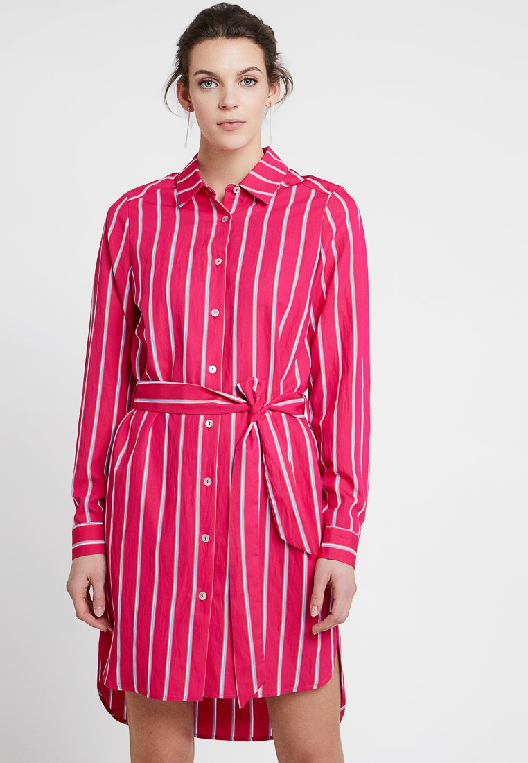 Josephine & Co - CLAY DRESS - Blusenkleid - fuchsia