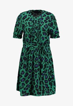 CHASE DRESS - Freizeitkleid - green