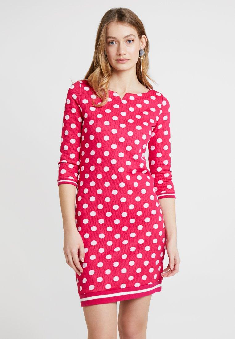 Josephine & Co - CLINT DRESS - Robe fourreau - fuchsia