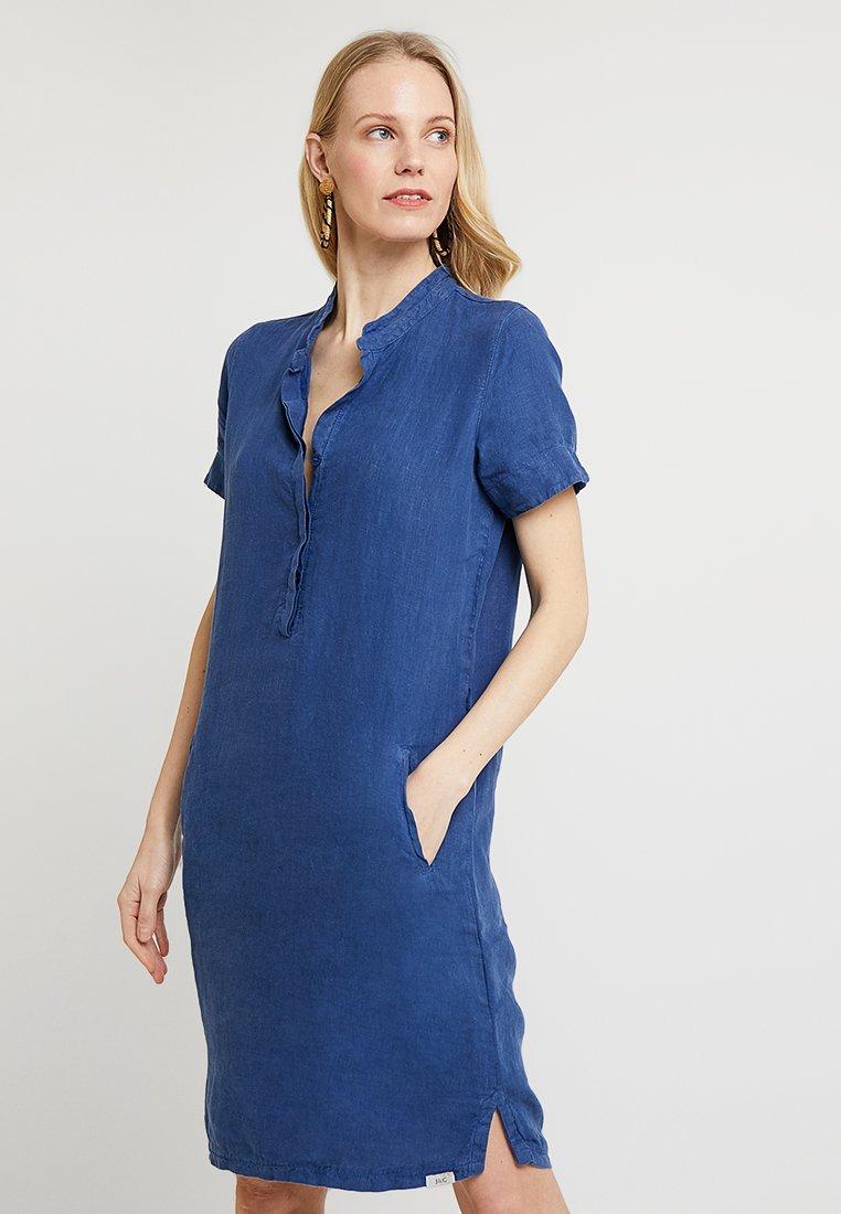 Josephine & Co - CAS DRESS - Vestido camisero - jeans
