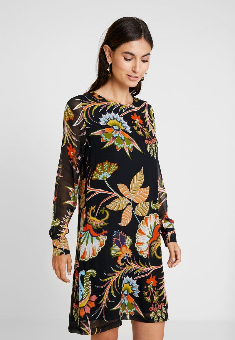 Josephine & Co - GENTIL DRESS - Vestido informal - black