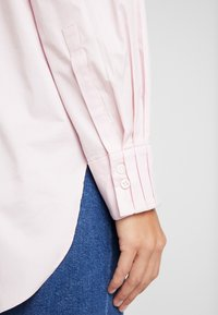 Josephine & Co - ASCOT BLOUSE - Skjortebluser - light pink - 5