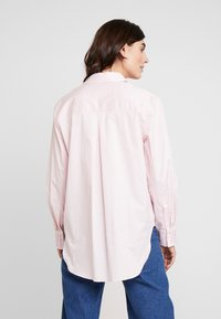 Josephine & Co - ASCOT BLOUSE - Skjortebluser - light pink - 2