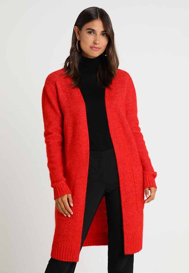 Josephine & Co - JELMER CARDIGAN - Cardigan - red