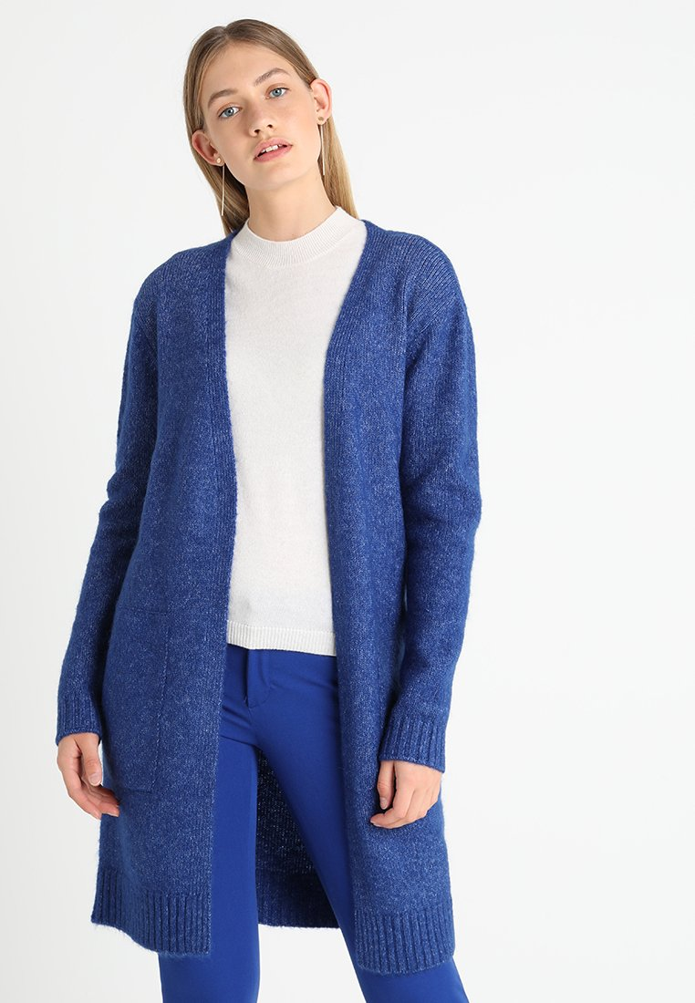 Josephine & Co - JELMER CARDIGAN - Strickjacke - royal blue