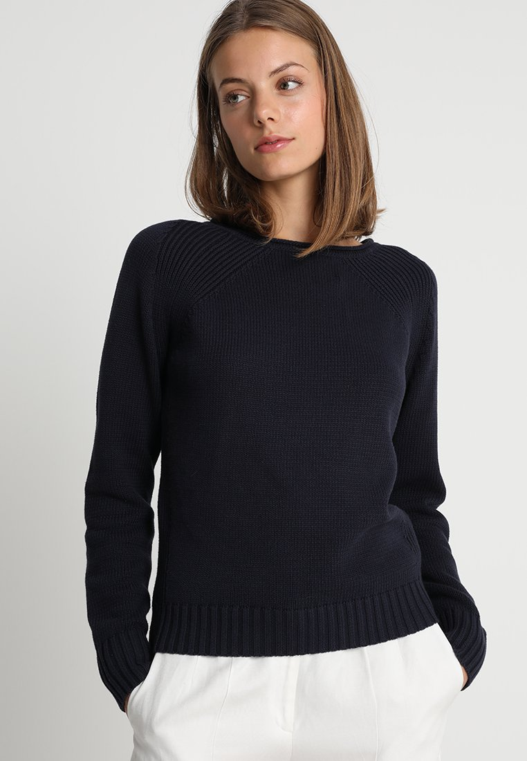 Josephine & Co - JACEN - Strickpullover - navy