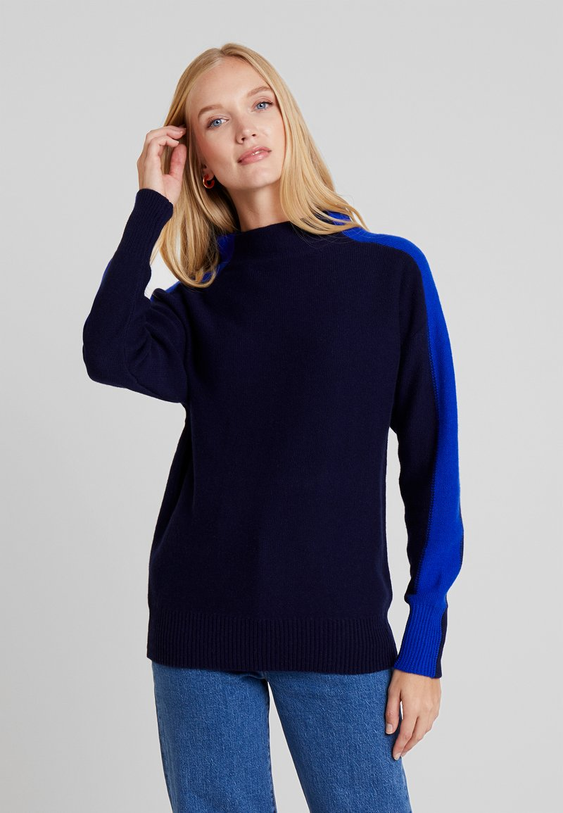 Josephine & Co - GABOR - Jumper - navy
