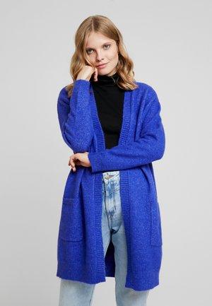 GWEN CARDIGAN - Gilet - roya blue