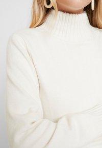 Josephine & Co - ANTON SWEATER - Jersey de punto - off white - 5